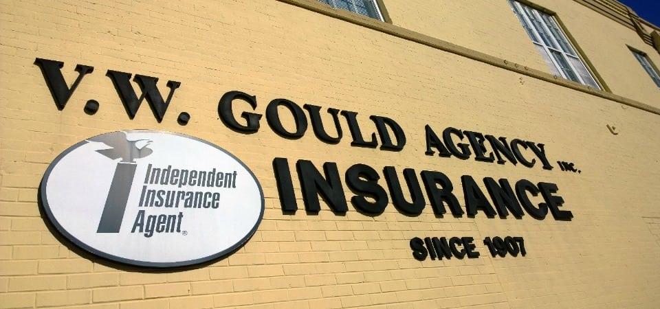 V.W. Gould Agency DeLand Florida