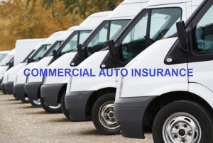 FLORIDA COMMERCIAL AUTO INSURANCE