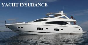 yacht insurance florida