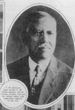 V.W. Gould Senior