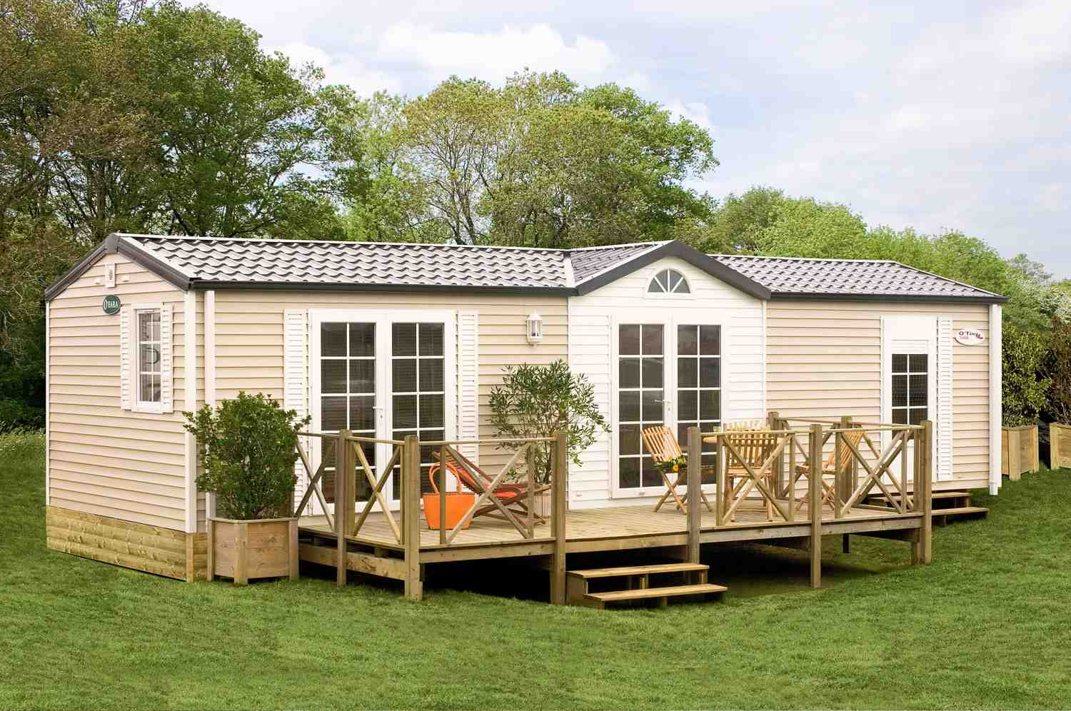 Manufactured Mobile Homes for Sale