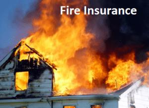 Florida Fire Insurance