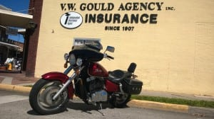 Florida Motorcycle Insurance Gould Agency