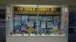 George, Marks Elementary School