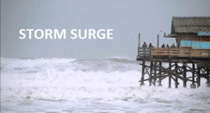 Storm Surge and Flooding