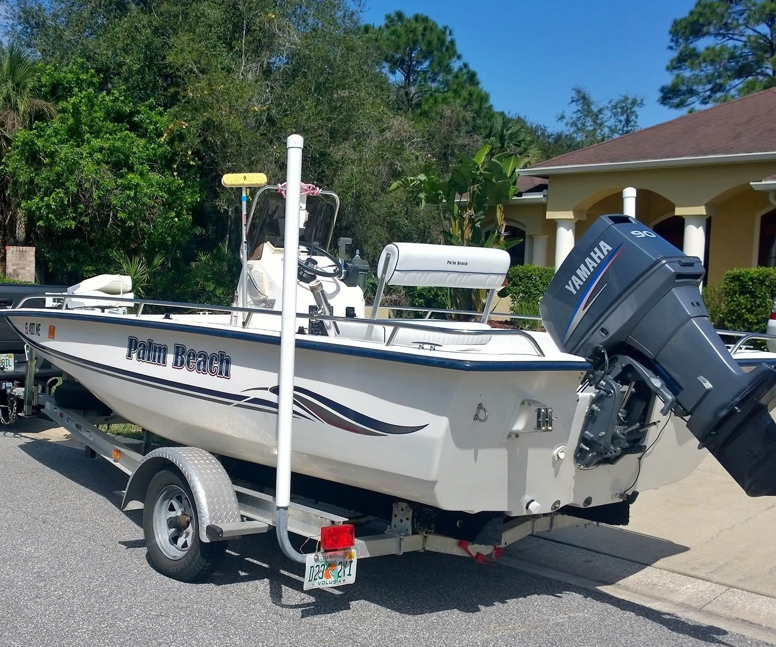 Florida Boat Vessel Insurance