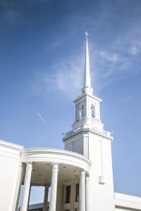 Central Florida Church Insurance