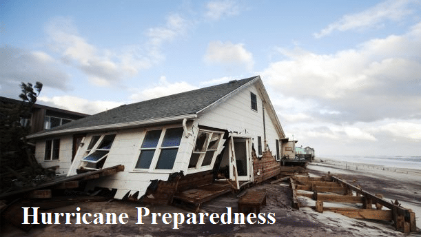 Hurricane Preparation Homeowners Insurance