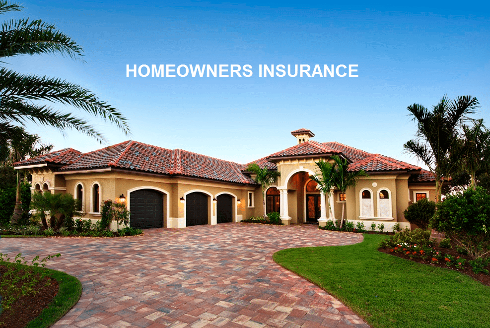 Home insurance and how it travels with you v w gould Homeowners insurance florida