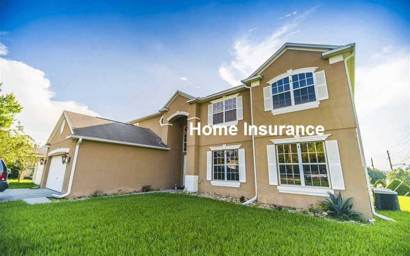 deltona home insurance