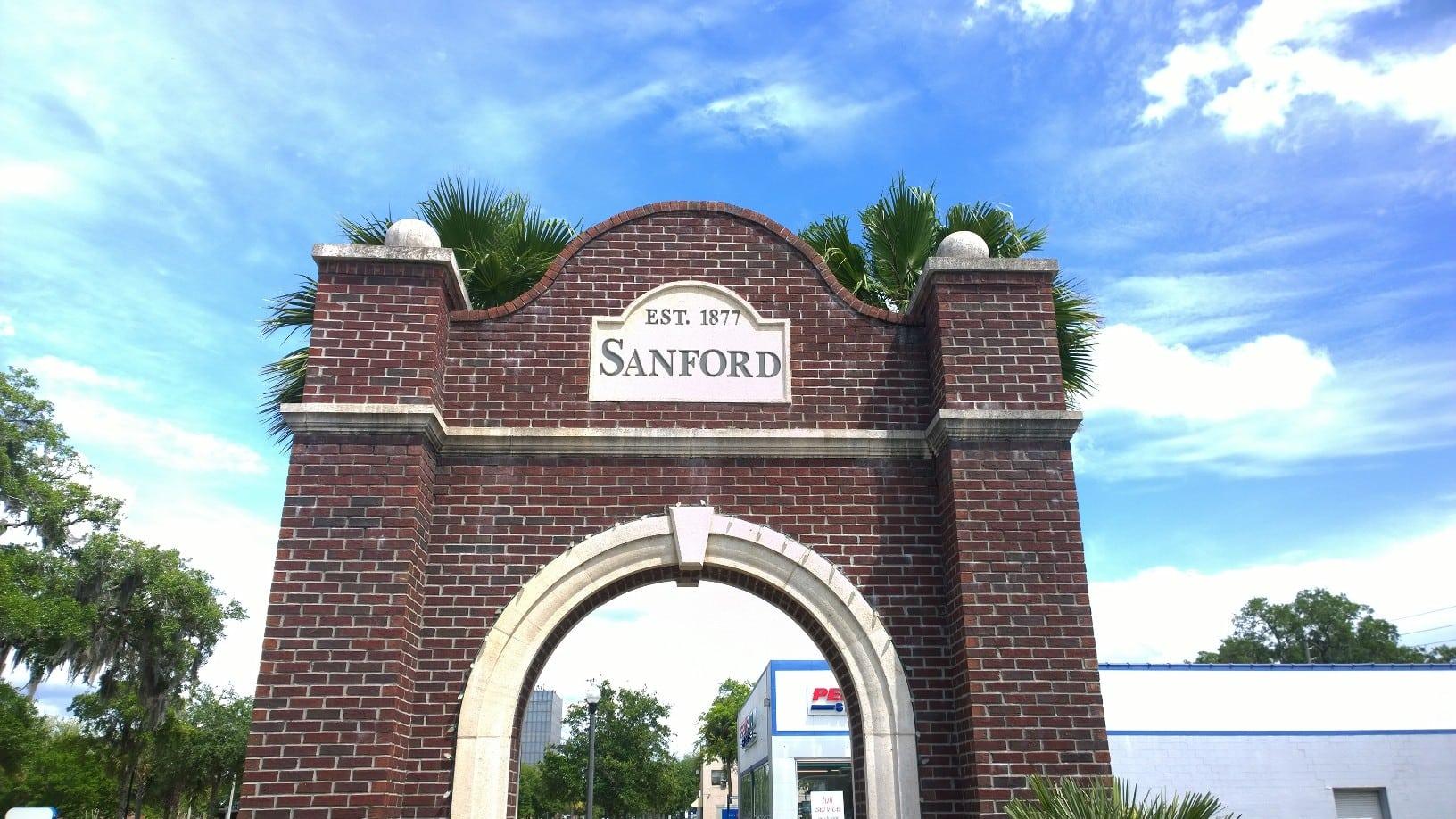 sanford insurance agency