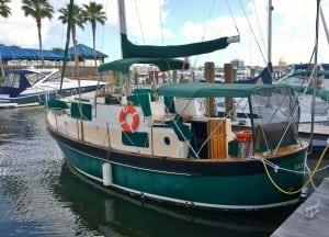florida sailboat insurance