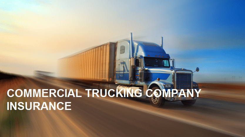 florida commercial trucking company insurance