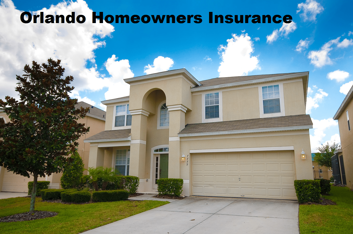 Orlando Florida Homeowners Insurance | V. W. Gould Agency ...