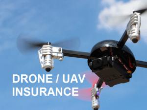 FLORIDA DRONE UAV INSURANCE