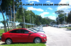 FLORIDA AUTO DEALER INSURANCE