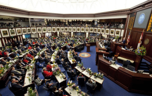florida legislative session