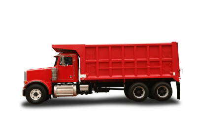 Dump, Truck