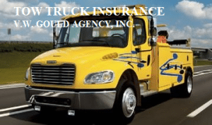 FLORIDA TOW TRUCK INSURANCE