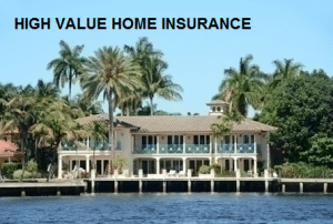 HIGH, VALUE, HOME, INSURANCE, FLORIDA