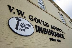 V. W. Gould Agency