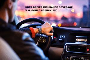 UBER DRIVER INSURANCE